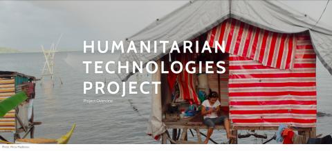 HumanitarianTechnologies