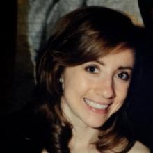 Rebekah Larsen
