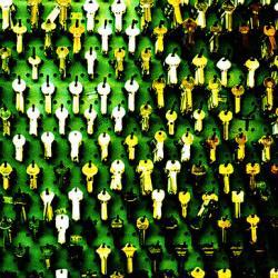 Image by kris krüg, 'Manufactured Security,' cc via Flickr