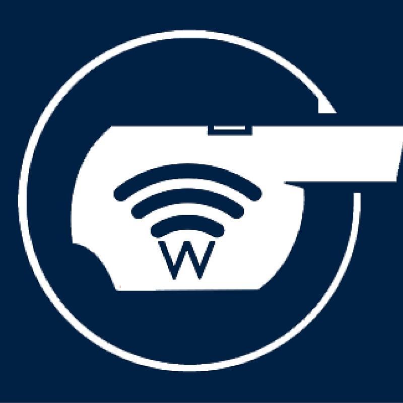 The Whistle Logo